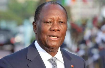 Côte d'Ivoire/Covid-19 : le président Ouattara reprend ses activités