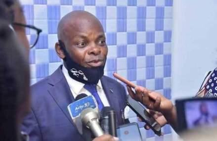 RDC-EPST : L'ONG Linco sollicite le départ de l'Inspecteur Général Jacques Odia pour le détournement de plusieurs millions USD
