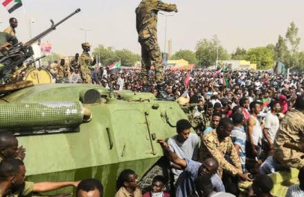 Les États-Unis et l'ONU condamnent la tentative de coup d'État au Soudan