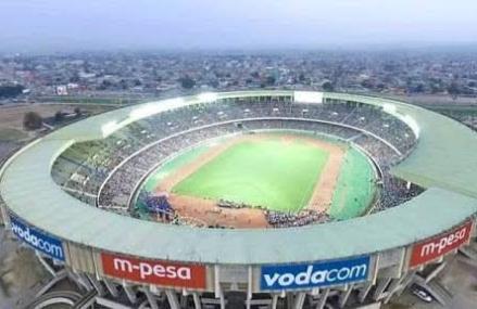 Eliminatoires-Mondial 2022 : la CAF dépêche une 2ème visite d'inspection au stade des Martyrs