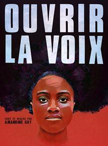OUVRIR LA VOIX – documentaire d'Amandine Gay – le 12/10 à 20h au Zola