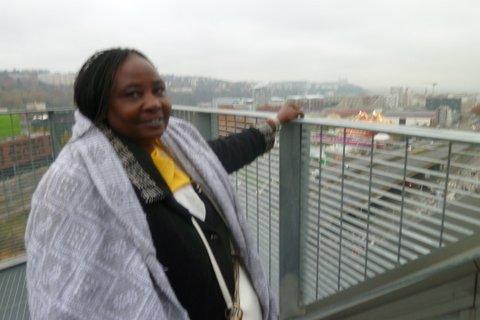 Un évènement du Collectif AFRICA 50                                                                                           et  du Grand Lyon ONLY AFRICA