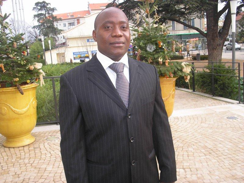 Magloire Agotonou nouveau Président de l'ABRA depuis le 5 février 2017