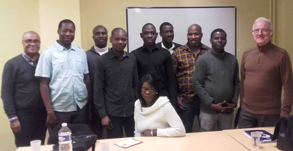 Consolidation des liens entre AFRICA 50 et le CMRA (Collectif des Maliens de Rhône Alpes)