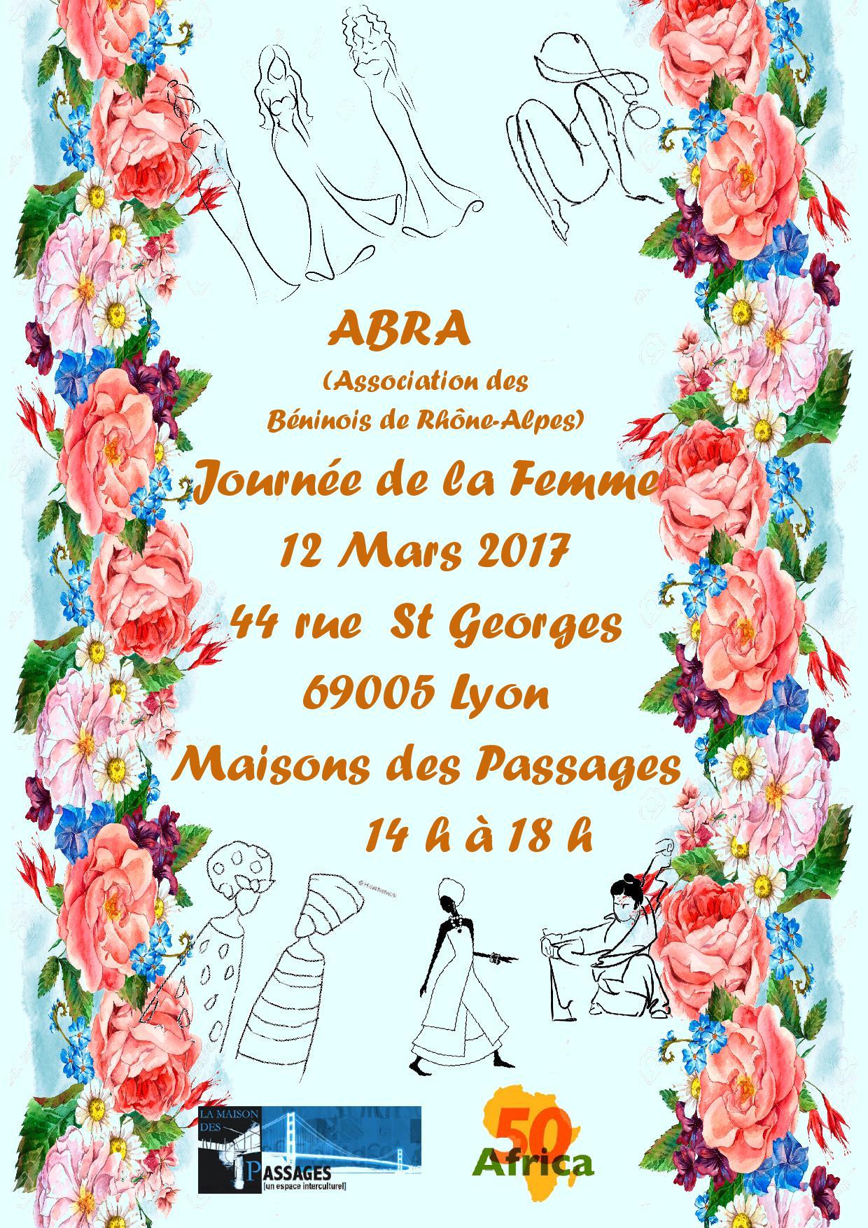 l'ABRA organise sa journée dédiée de la femme
