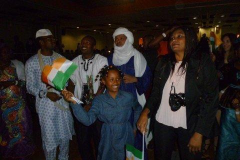LYON – Ce samedi 22 avril 2017, plus de 500 personnes se sont retrouvé à la Journée Culturelle Nigérienne