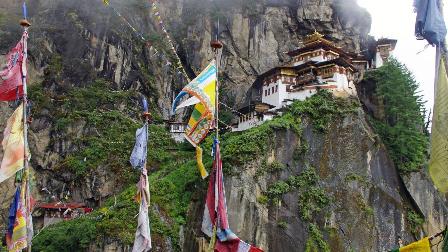 Things You Need To Know about Bhutan