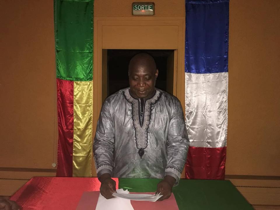BENIN: Les 58 ans d'indépendance ont été fêtés à Lyon avec l'ABRA samedi 4 août 2018