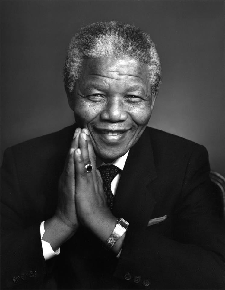 [HOMMAGE] Célébration Mandela Day Dimanche 18 juillet 2021 à Lyon 3e