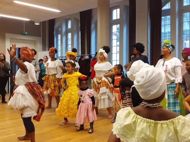 [ENFANTS] Bel après-midi récréatif pour le carnaval des mwana avec Sol Antilles Events samedi 29 février 2020 à Lyon