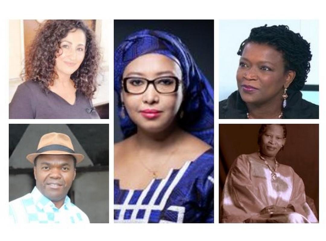 [LITTERATURE] Parchemins d'Afrique – La Condition de la Femme Africaine en visio lundi 15 février 2021 à 20h30