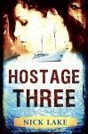 Hostage Three Book Cover