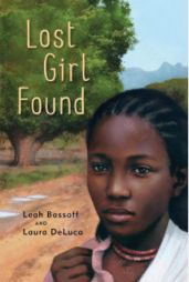 Lost Girl Found Book Cover