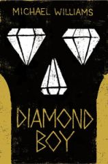 Diamond Boy Book Cover
