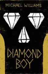 Diamond Boy Book Cover