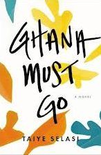 Ghana Must Go Book Cover