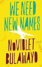 We Need New Names Book Cover