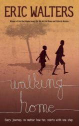Walking Home Book Cover