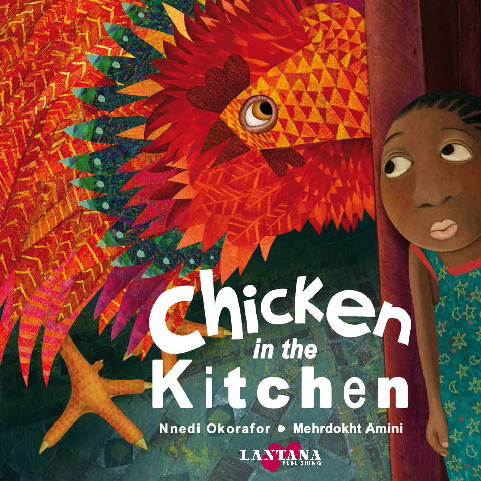 Chicken in the Kitchen Book Cover