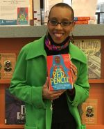 Andrea Pinkney, Author