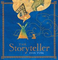 The Storyteller Book Cover
