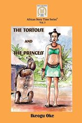 The Tortoise and the Princess Book Cover