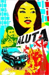 Aluta Book Cover