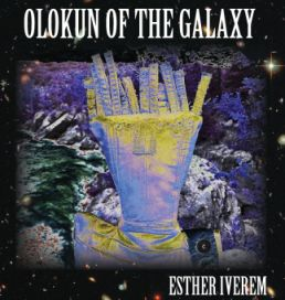 Olokun of the Galaxy Book Cover