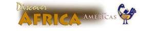 Discover Africa in America banner image