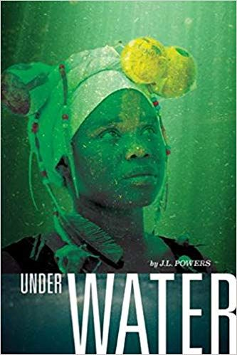 Under Water Book Cover