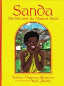 Sanda Book Cover