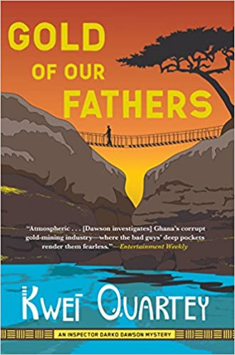 Gold of Our Fathers Book Cover