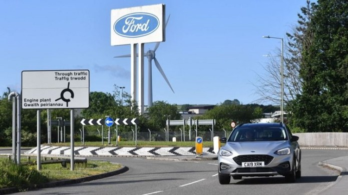 Ford Confirms Closure Of Uk Engine Factory Africa Automotive News