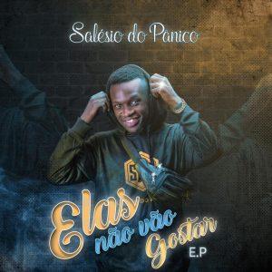 Salésio Do Pânico – Vou Emboira (feat. Dom Wilson)
