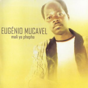 Eugénio Mucavele – Ntumbelelwana
