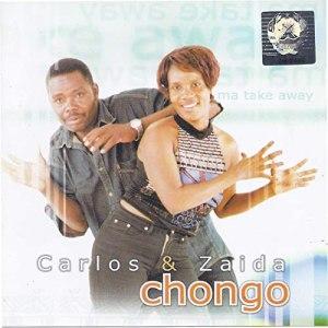 Carlos e Zaida Chongo – Ma Take Away (Album)