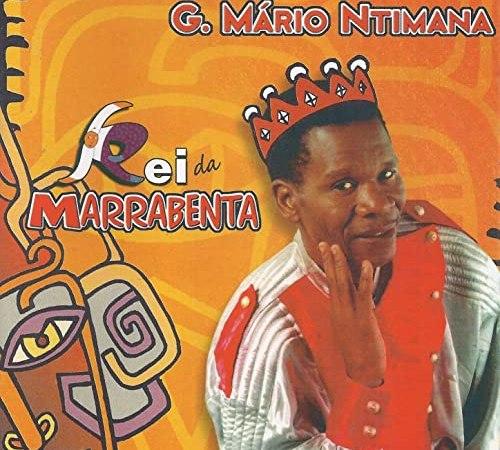 Mario Ntimana