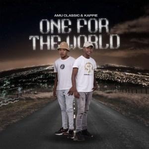 04. Amu Classic & Kappie - Qhude (feat. Djy Jaivane & Mashudu)