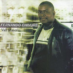Fernando Chivure – Vall Maseru (Album)