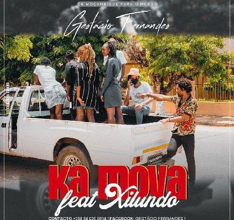 Gestácio Fernandes – Ka Mova feat. Xilundo