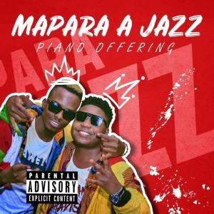 01. Mapara A Jazz - Ndikhulule (feat. John Delinger & Mr Brown)