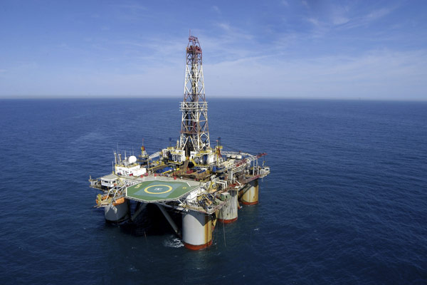 Anadarko and its partners have reportedly discovered more than 75 trillion cubic feet of estimated recoverable gas in Offshore Area 1 of the Rovuma Basin.