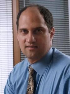 Report co-author Michael Kende