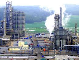 Zambia's Indeni Refinery: finance and operational issues