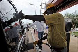 Imported petroleum products are generally cheaper than locally produced ones