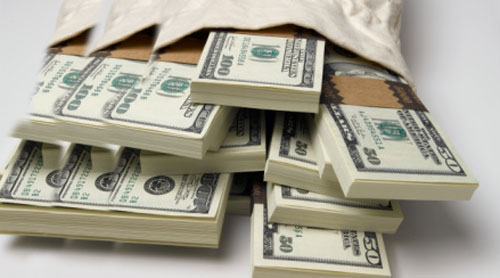 Closing the RDAs window immediately removes $600-800 million from the foreign exchange market