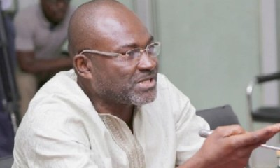 Kennedy Agyapong warns Rev Obofour and Nana Agradaa