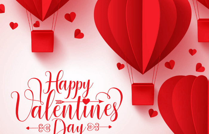 10 Romantic Valentine Messages To Surprise Your Lover With Today
