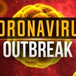 list of countries with coronavirus cases in Africa
