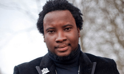 Sonnie Badu to help Apraku my daughter
